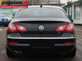 ������ Volkswagen Passat CC, 2011 ����