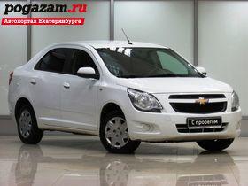 Купить Chevrolet Cobalt, 2013 года