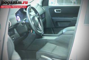 Купить Honda Pilot, 2008 года
