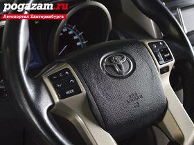 Купить Toyota Land Cruiser Prado, 2010 года