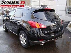 ������ Nissan Murano, 2010 ����