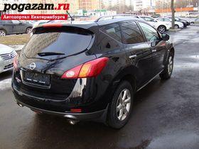 Купить Nissan Murano, 2010 года