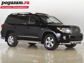 Купить Toyota Land Cruiser, 2008 года