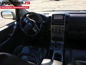 Купить Nissan Pathfinder, 2007 года