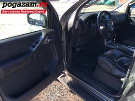 ������ Nissan Pathfinder, 2007 ����