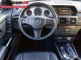 Купить Mercedes-Benz GLK-class, 2008 года