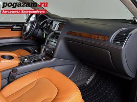 ������ Audi Q7, 2011 ����