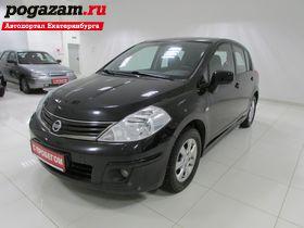 Купить Nissan Tiida, 2013 года