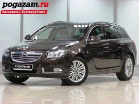 Купить Opel Insignia, 2011 года