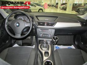Купить BMW X1, 2014 года