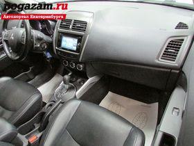 Купить Mitsubishi ASX, 2013 года