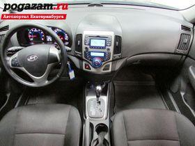 ������ Hyundai i30, 2010 ����