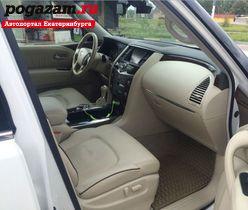 Купить Nissan Patrol, 2011 года