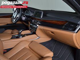 Купить BMW X6, 2015 года