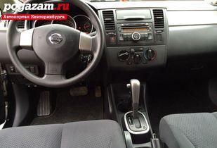 ������ Nissan Tiida, 2011 ����