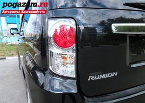 ������ Toyota Corolla Rumion, 2011 ����