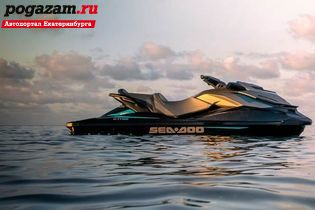 Купить BRP Sea-Doo GTI Limited 155, 2016 года