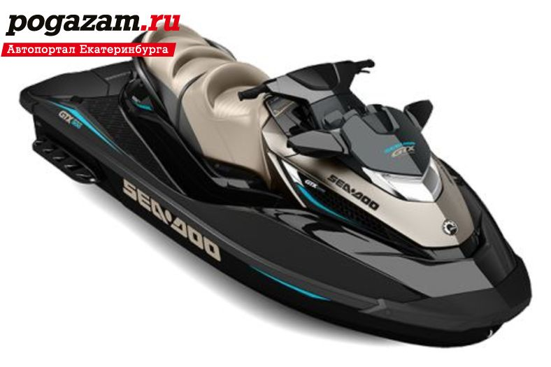 "������ BRP Sea-Doo GTX Limited 300   ���� � ���������� ""��������"""