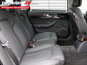 Купить Audi A8, 2014 года
