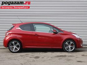 Купить Peugeot 208, 2014 года