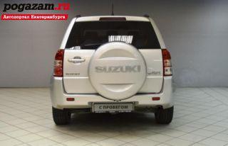 ������ Suzuki Grand Vitara, 2010 ����