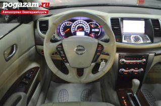 Купить Nissan Teana, 2011 года