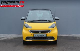 ������ Smart Fortwo, 2015 ����