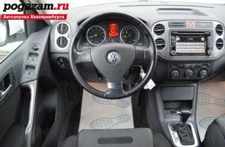 Купить Volkswagen Tiguan, 2008 года