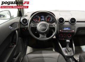 ������ Audi A1, 2012 ����