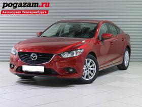 ������ Mazda 6, 2016 ����