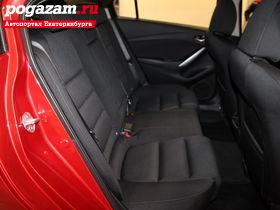 Купить Mazda 6, 2016 года