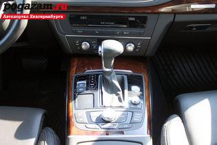Купить Audi A7, 2010 года