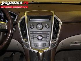 Купить Cadillac SRX, 2010 года