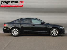 Купить Audi A6, 2014 года