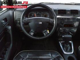 Купить Hummer H3, 2005 года