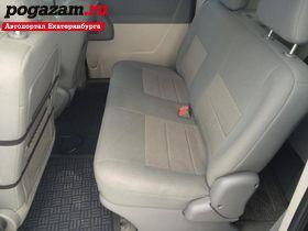 Купить Dodge Caravan, 2008 года
