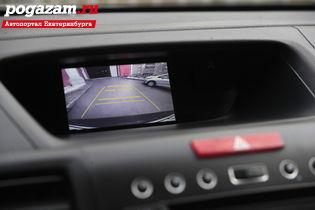 ������ Honda CR-V, 2013 ����