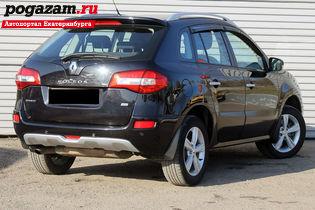 Купить Renault Koleos, 2012 года