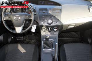 Купить Mazda 3, 2012 года