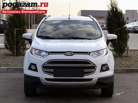 Купить Ford EcoSport, 2015 года