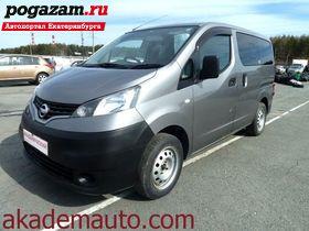 ������ Nissan Vanette, 2010 ����