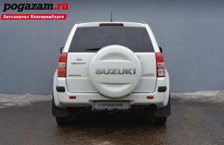 ������ Suzuki Grand Vitara, 2011 ����