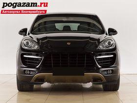 Купить Porsche Cayenne, 2011 года