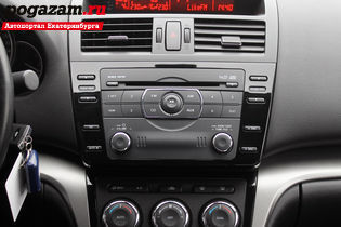 ������ Mazda 6, 2010 ����
