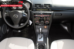 Купить Mazda 3, 2008 года