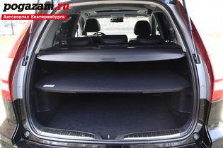 ������ Honda CR-V, 2012 ����