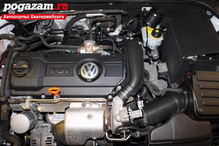 Купить Volkswagen Jetta, 2011 года