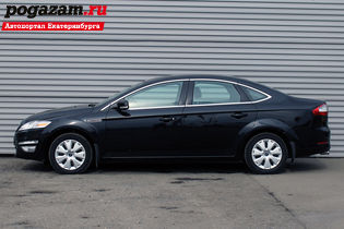 ������ Ford Mondeo, 2012 ����
