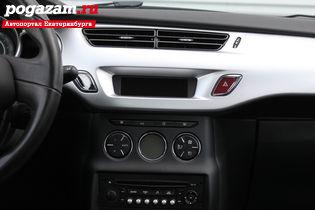 Купить Citroen C3, 2011 года