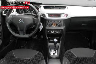 Купить Citroen C3, 2010 года